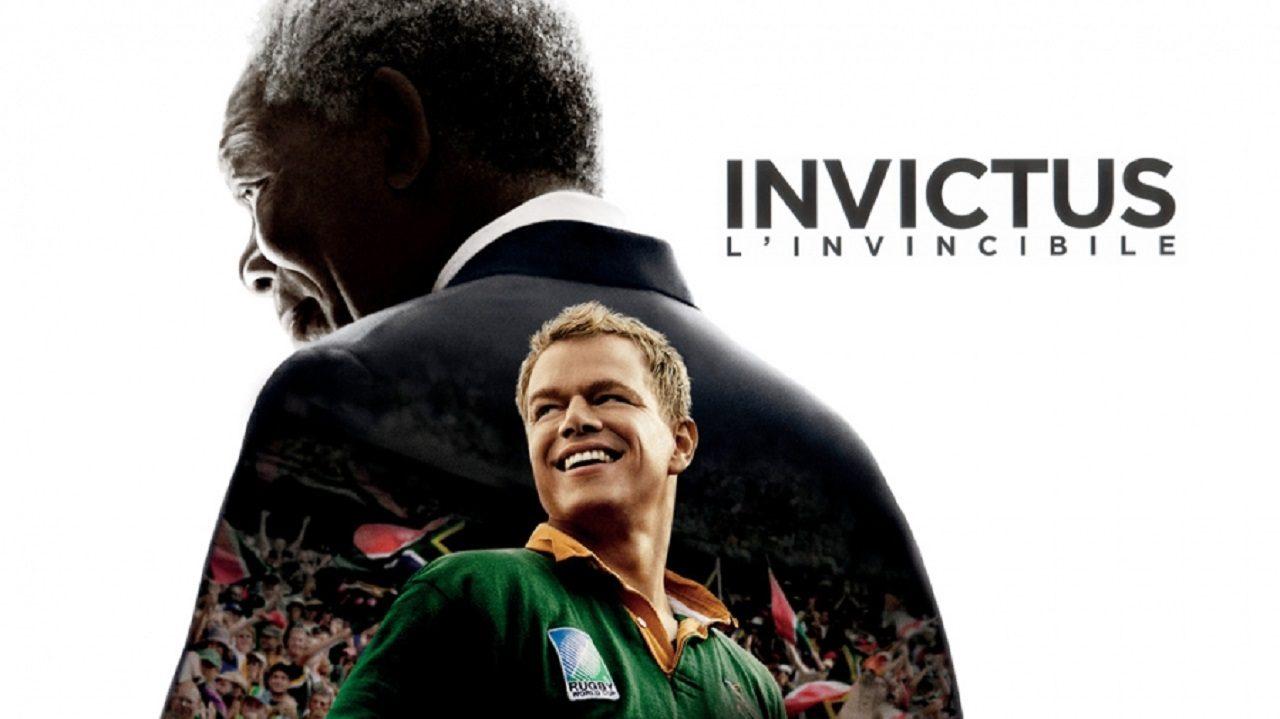 Invictus - L'Invincibile: recensione del film di Clint ...