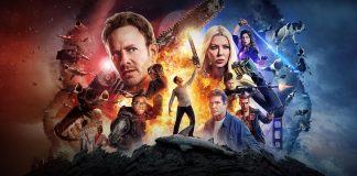 Sharknado 6 Cinematographe