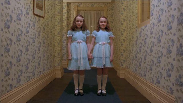 bambini dei film horror
