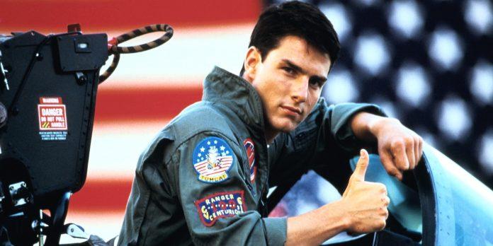 Top Gun: Maverick Cinematographe