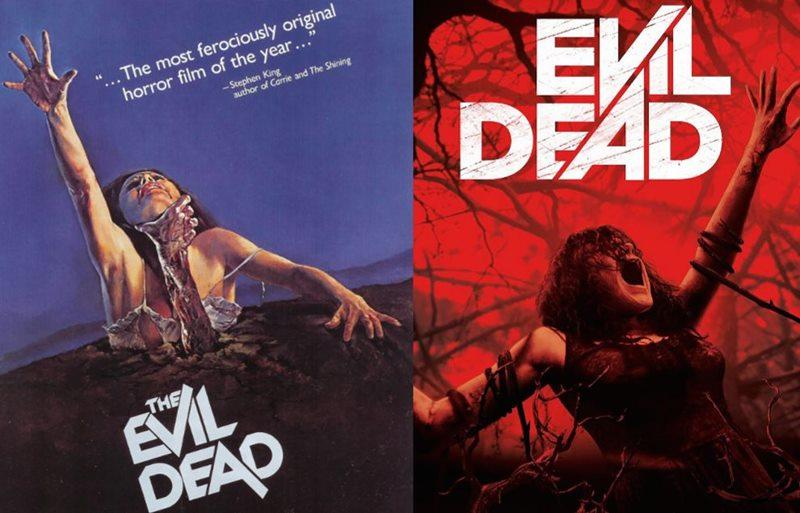 10 migliori remake horror da I Spit on your Grave a La Casa