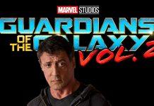 """James Gunn: """"Sylvester Stallone avrà un ruolo importante in Guardiani della Galassia 2"""""""