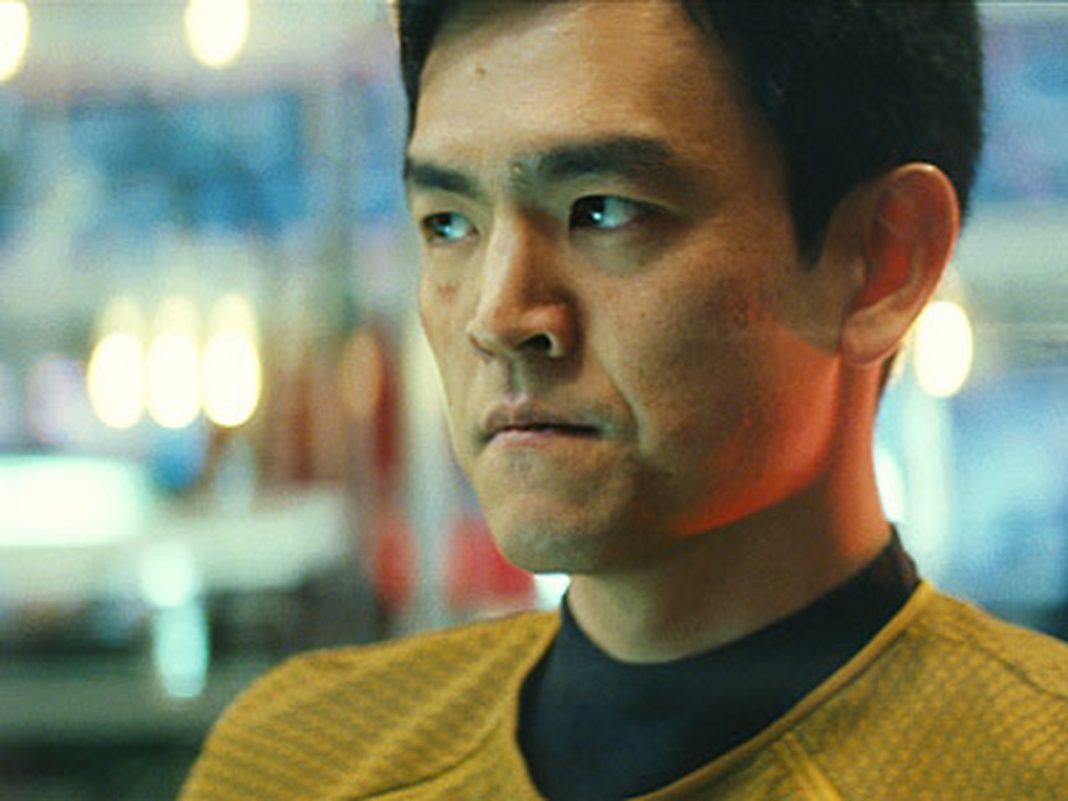 Star Trek - Beyond: Sulu sarà il primo personaggio gay nel Franchise
