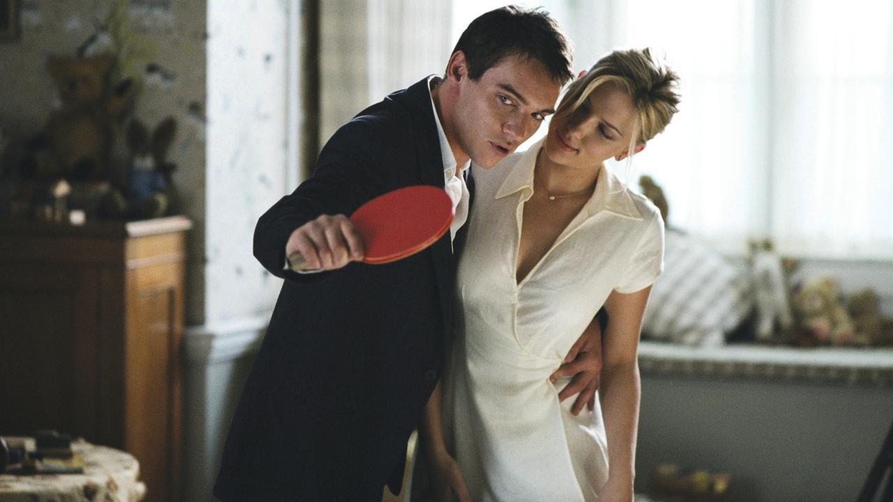 Risultati immagini per match point film 2005