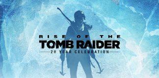 Rise of the Tomb Raider: 20 Year Celebration Announcement - svelato il trailer