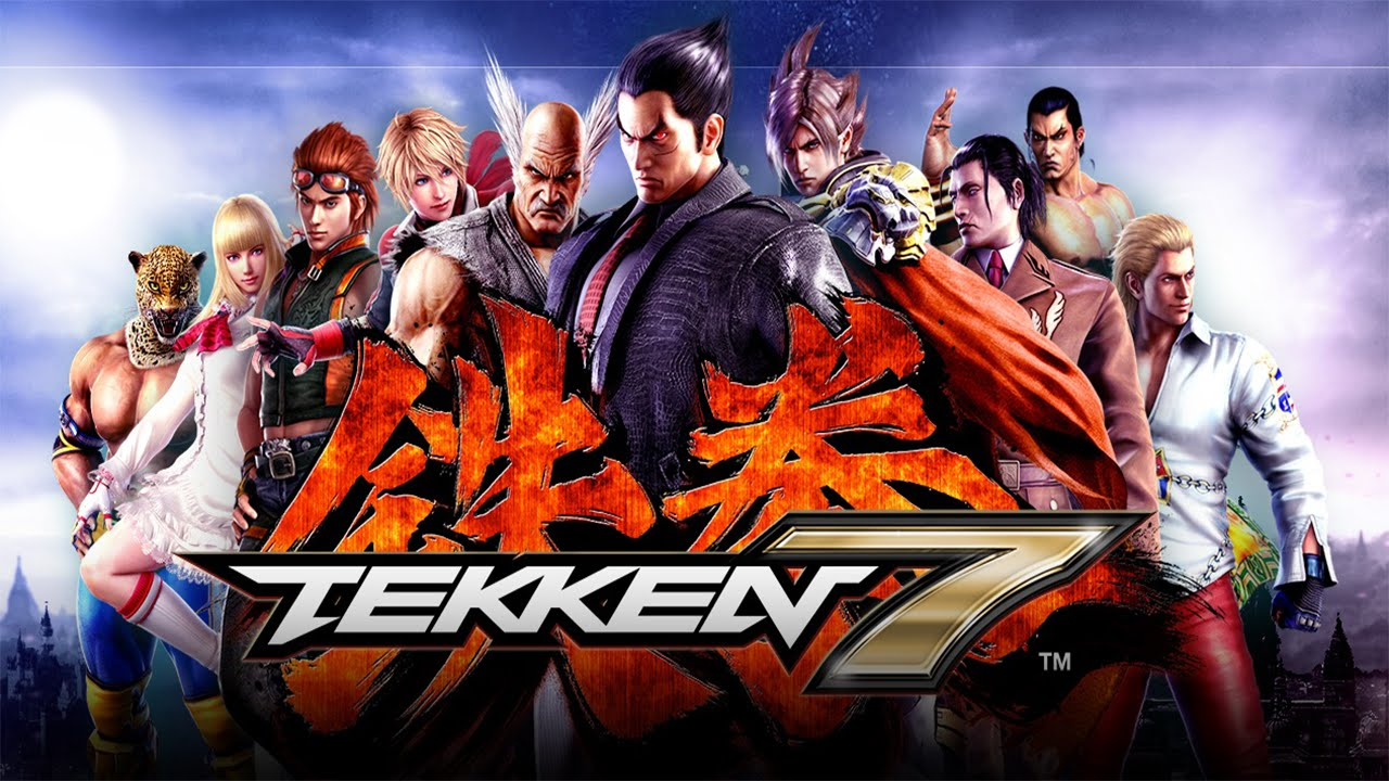 Tekken 7 - Combattimenti all'ultimo sangue nell'opening cinematic trailer