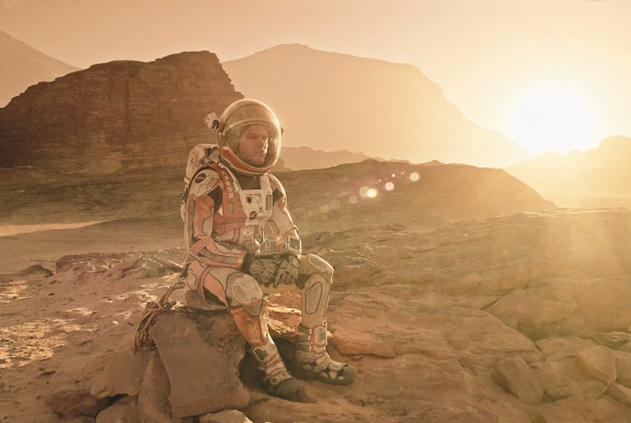 Sopravvissuto - The Martian, cinematographe.it