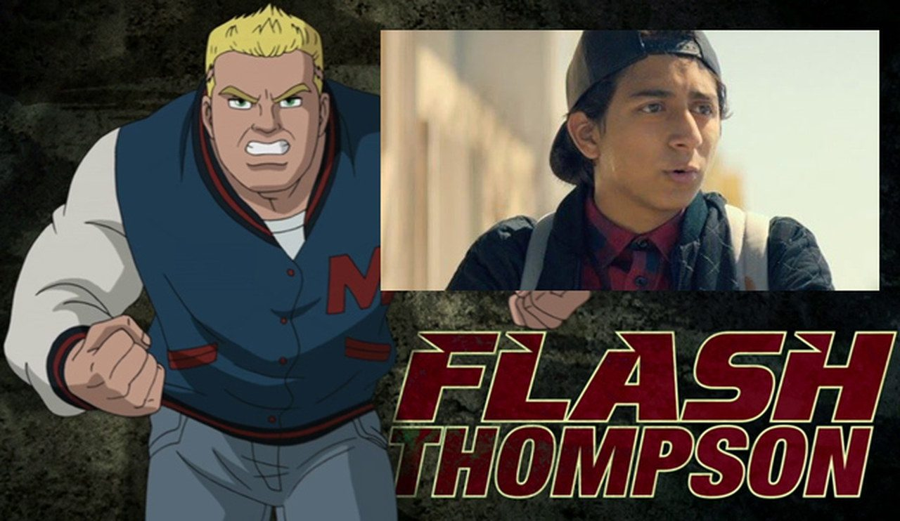 Spider-Man: Homecoming – rivelato il ruolo di Tony Revolori Ultimate Spider Man Peter Parker Costume