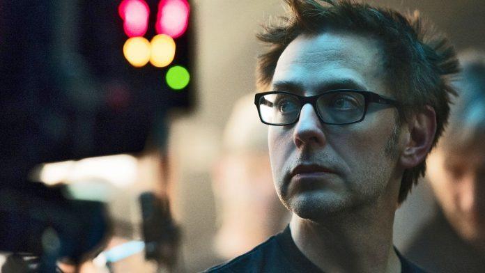 James Gunn risponde alle critiche dei fan per il ruolo di Zendaya