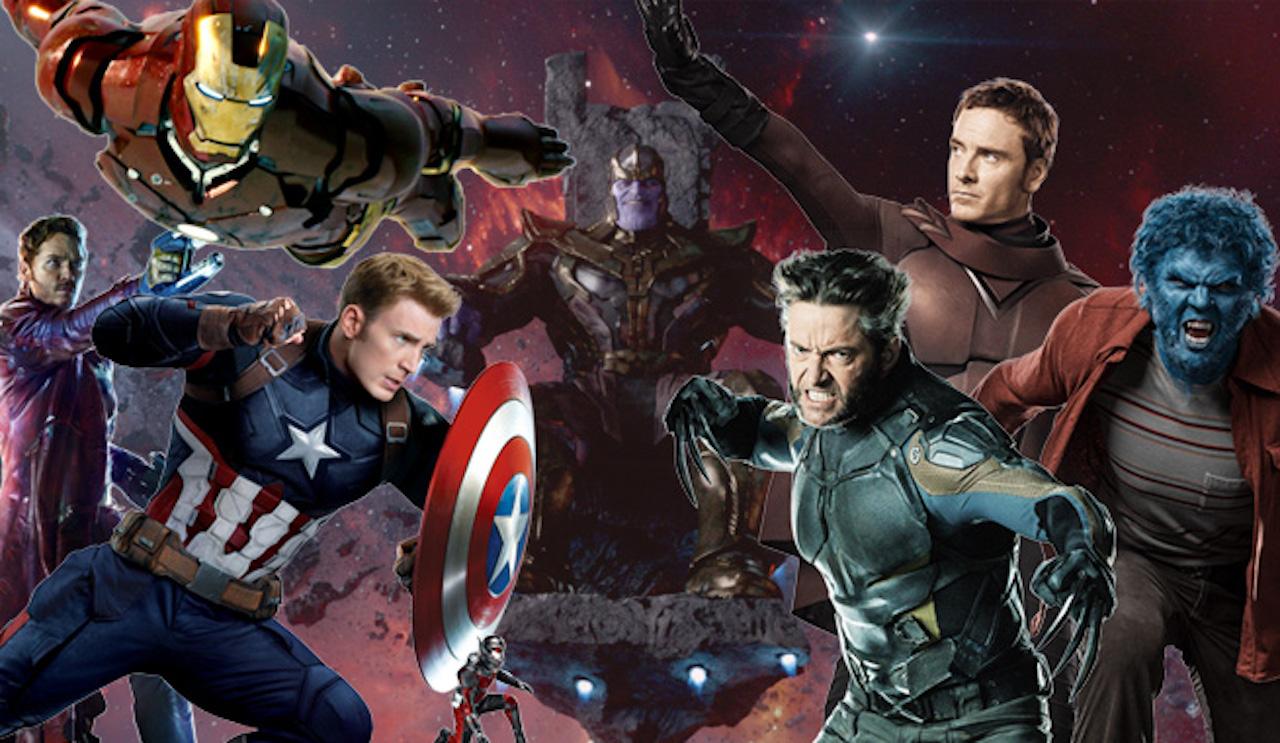 Avengers Infinity War Joe Russo Parla Della Presenza