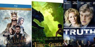 Blu-Ray e DVD