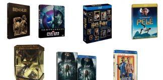 Blu-Ray e DVD: le 12 migliori uscite del mese di Settembre