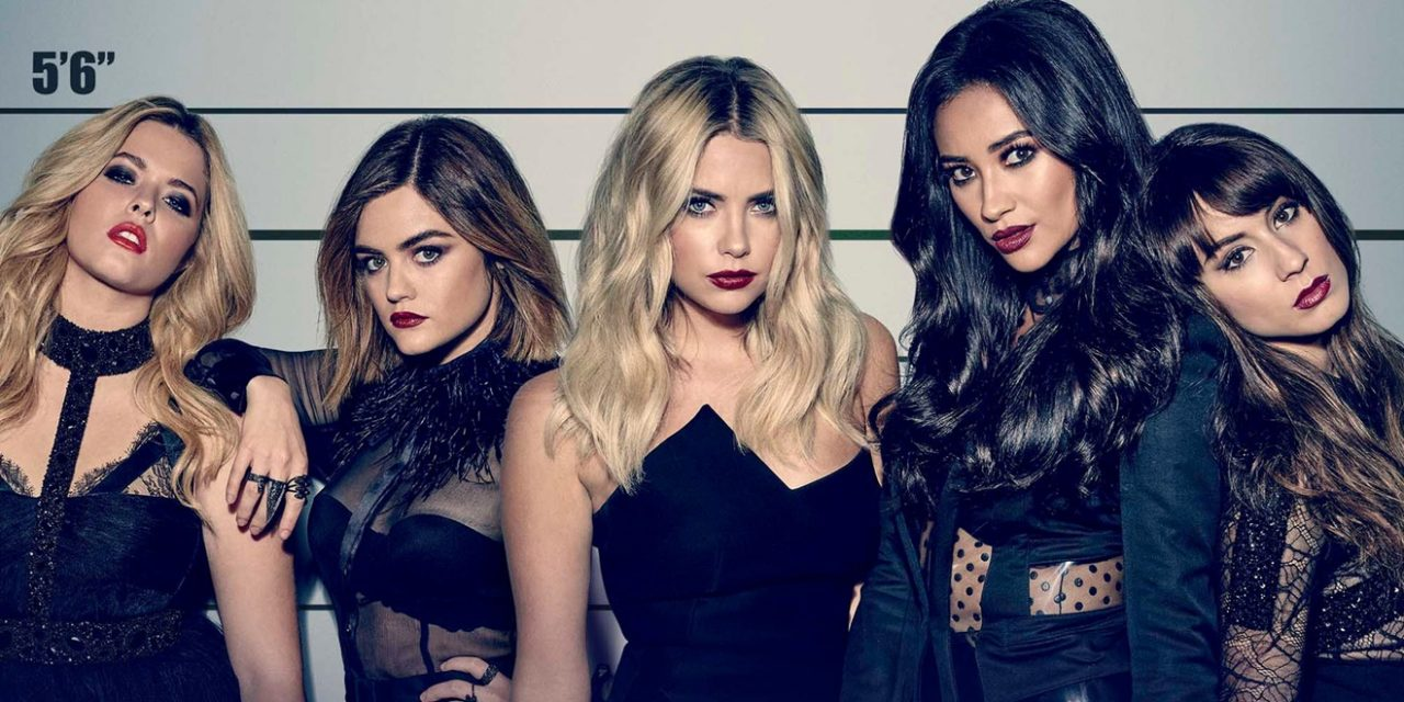 pretty little liars 7 recensione