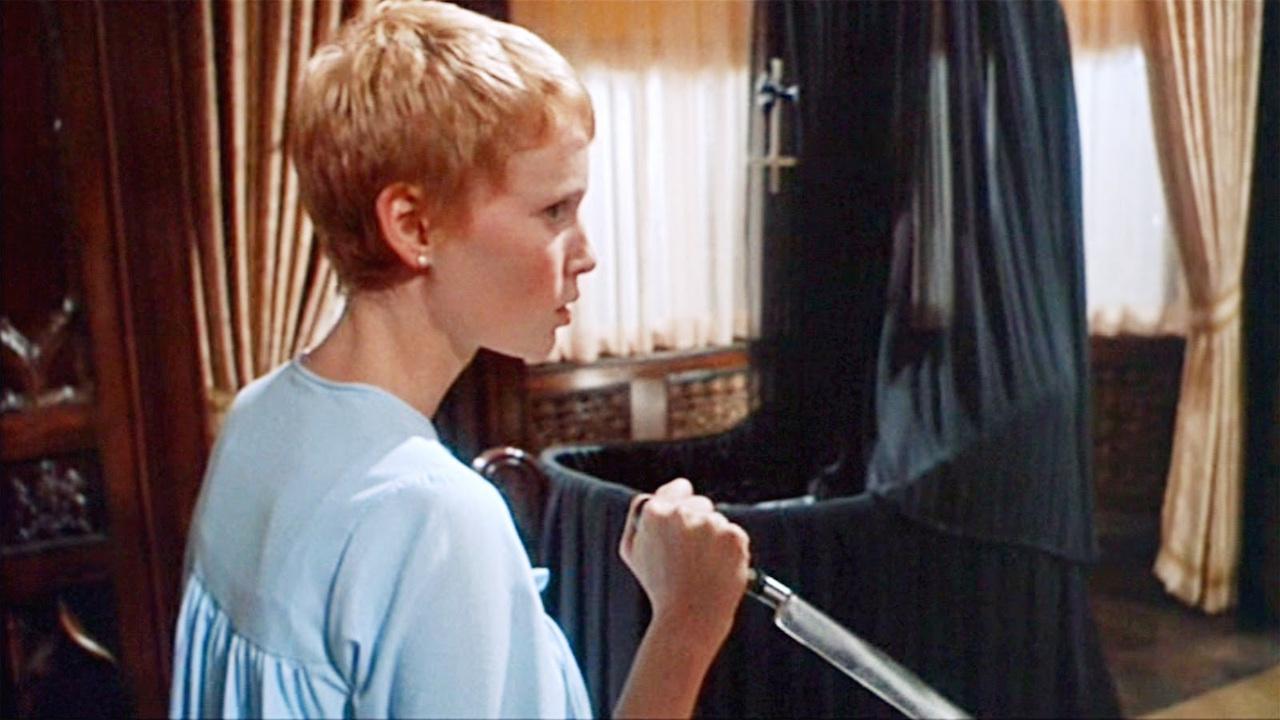 Rosemary's Baby Cinematographe.it