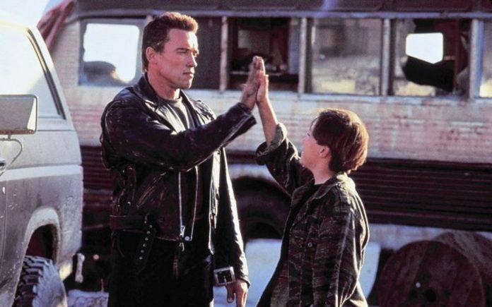 Terminator 2: Il giorno del giudizio - James Cameron annuncia la ri-masterizzazione in 3D