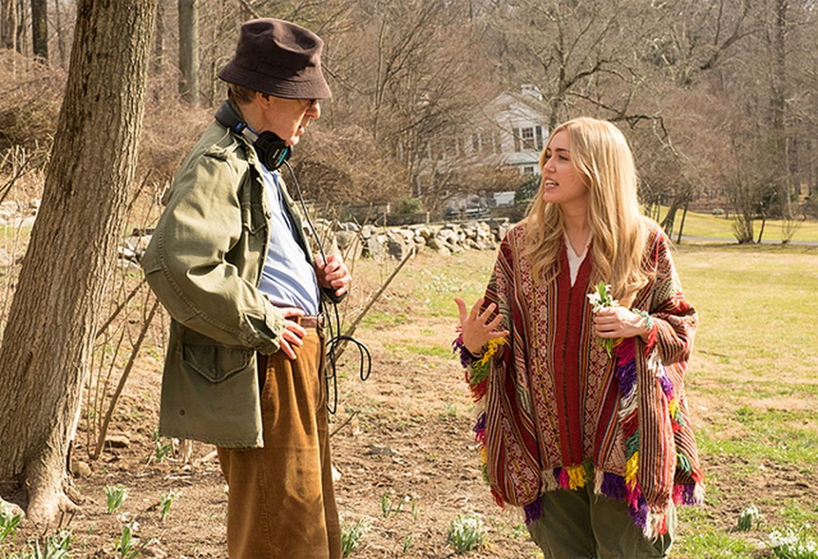 Crisis in Six Scenes: primo teaser della serie tv di Woody Allen