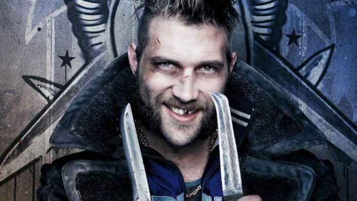 Suicide Squad, Jai Courtney, Cinematographe