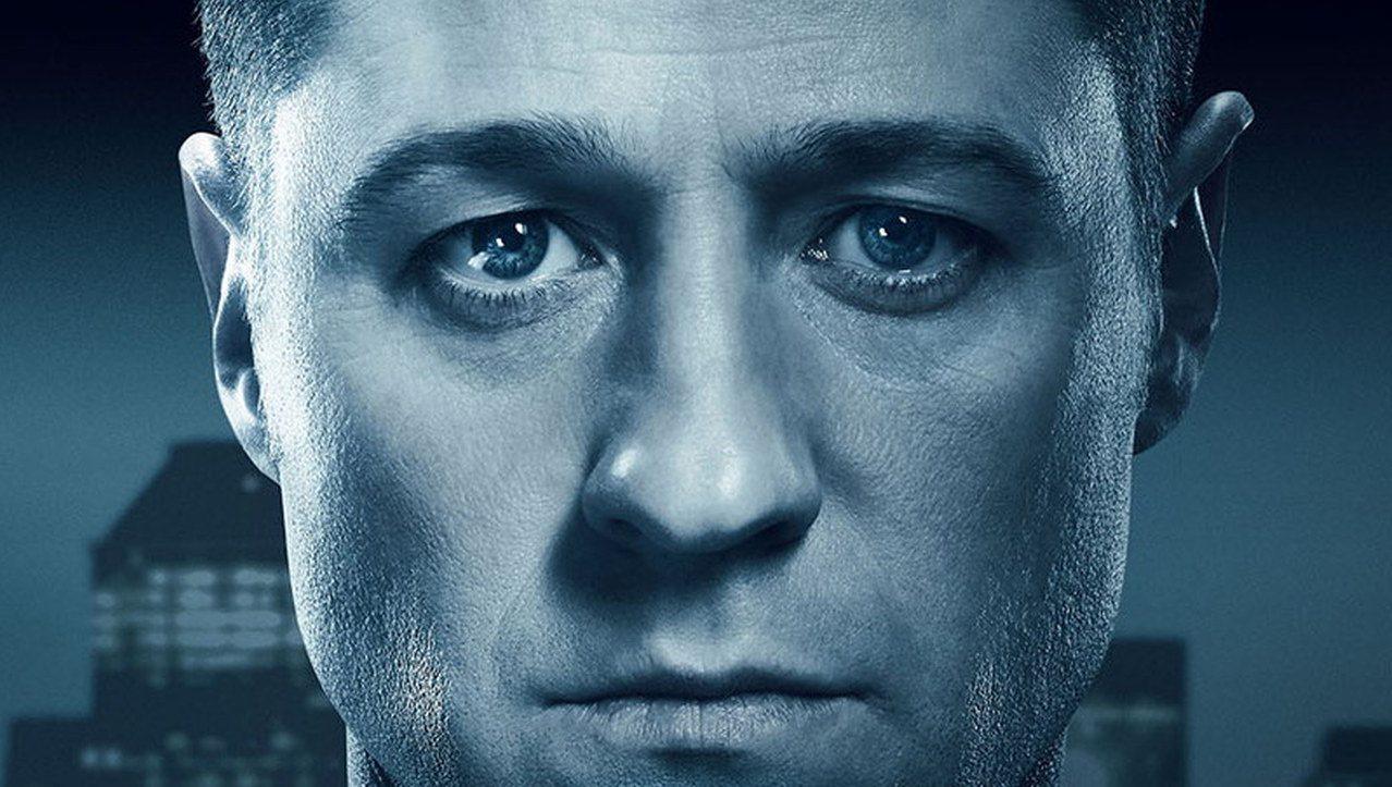Gotham, nuovo poster per la terza stagione