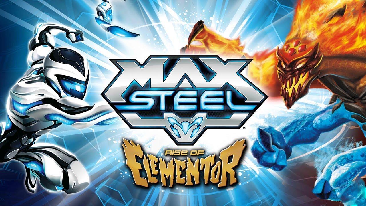 Max Steel, svelato il primo Trailer ufficiale del film live-action!