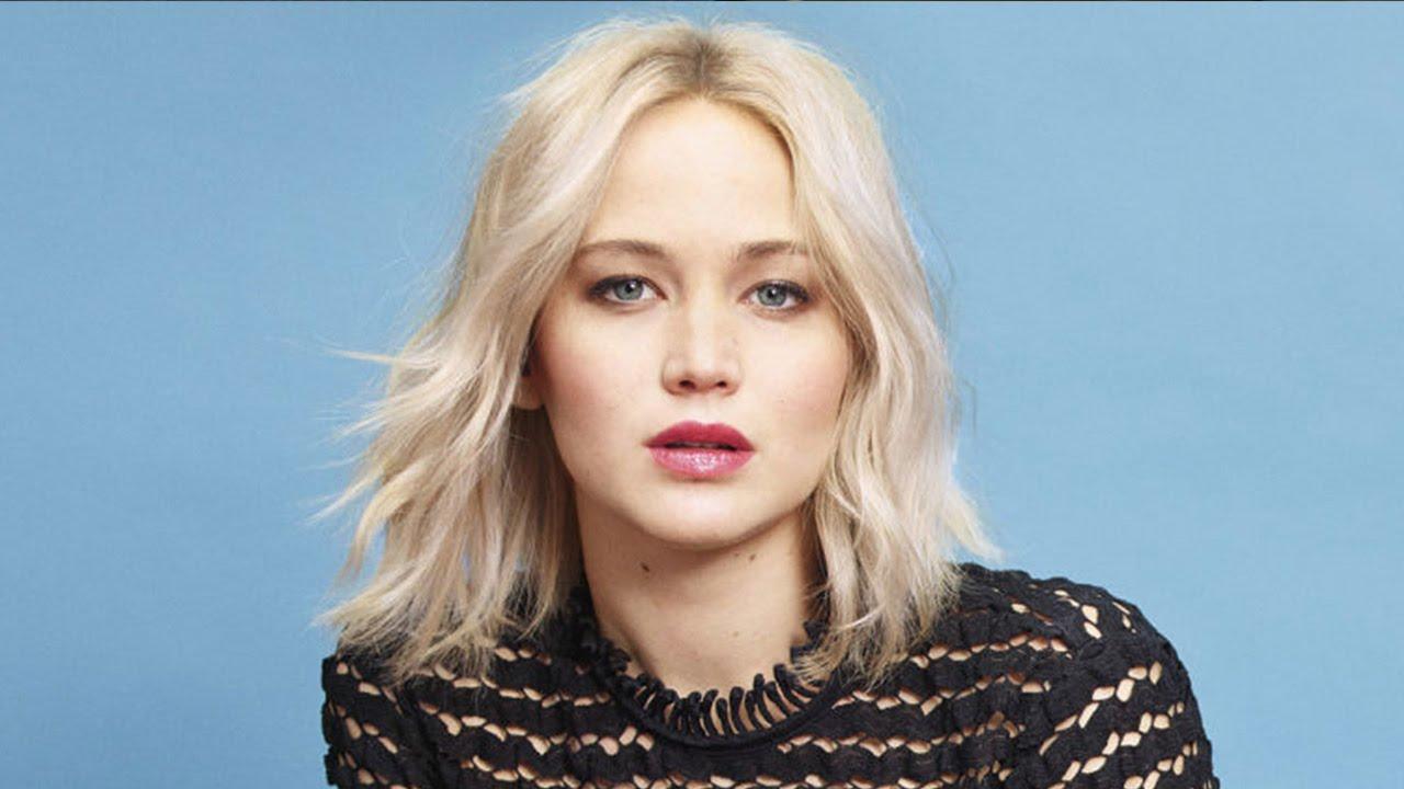 Forbes: Jennifer Lawrence è l'attrice più pagata del mondo