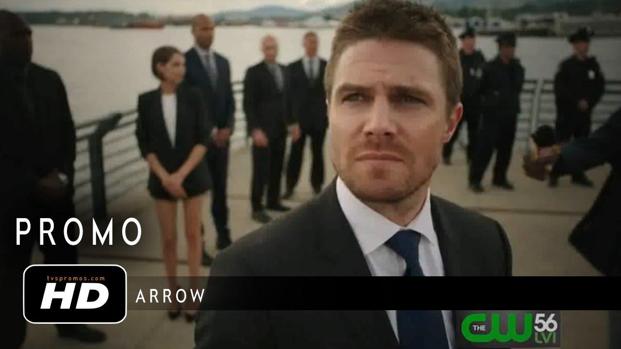 Arrow 5: Dolph Lundgren sarà un formidabile villain