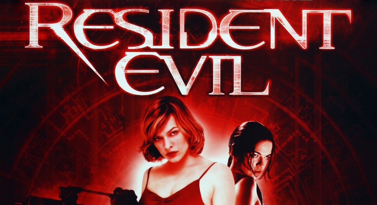 Resident Evil The Final Chapter 24: Hereaup