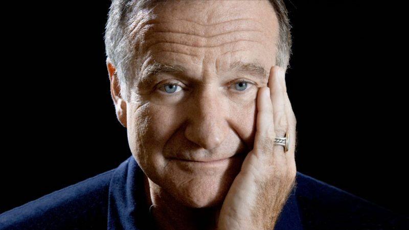 Le lezioni di vita di Robin Williams: 6 frasi da ricordare per vivere meglio