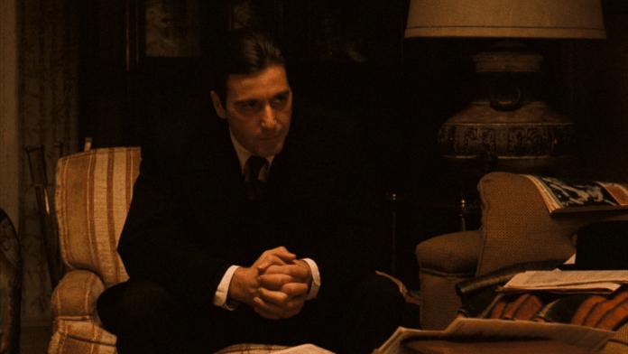 Il padrino - Parte II