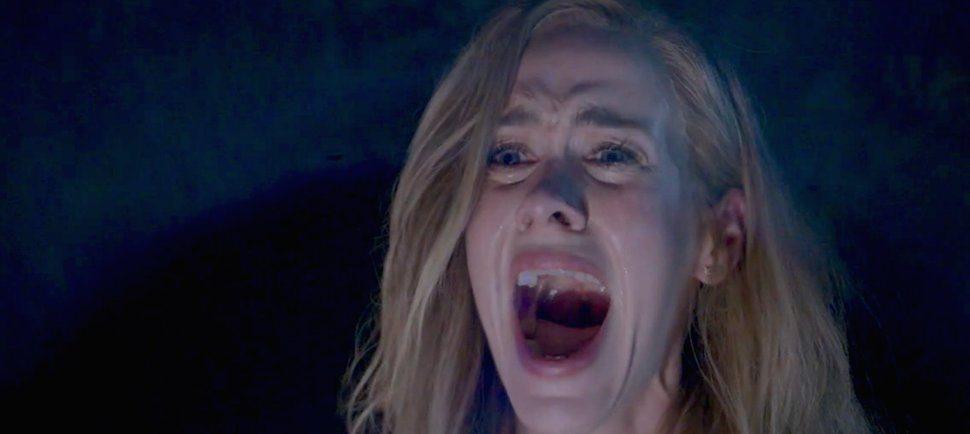 American Horror Story: 1984 – Sarah Paulson non sarà protagonista
