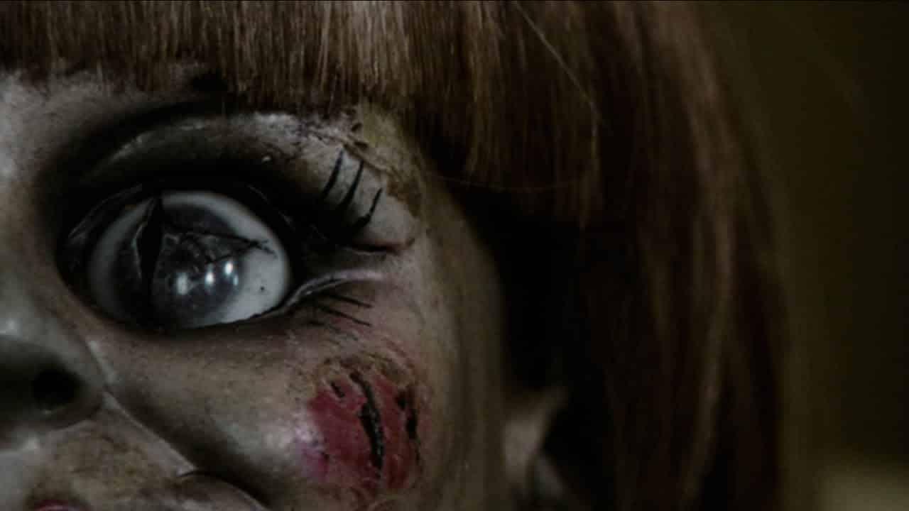 Annabelle 2: brivido orrorifico nel primo teaser trailer italiano