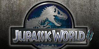 Jurassic World 2 - J.A. Bayona