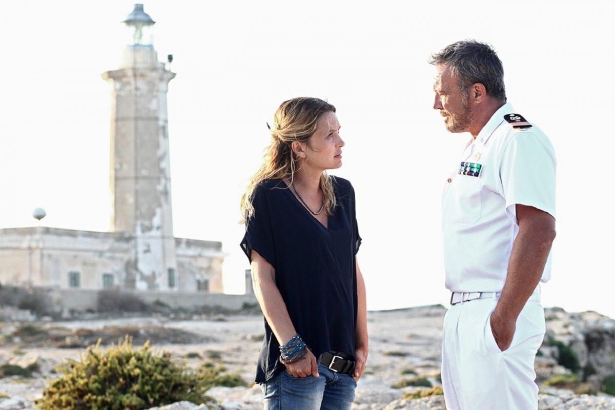Lampedusa la miniserie con claudio amendola in arrivo for Piani domestici della carolina costiera