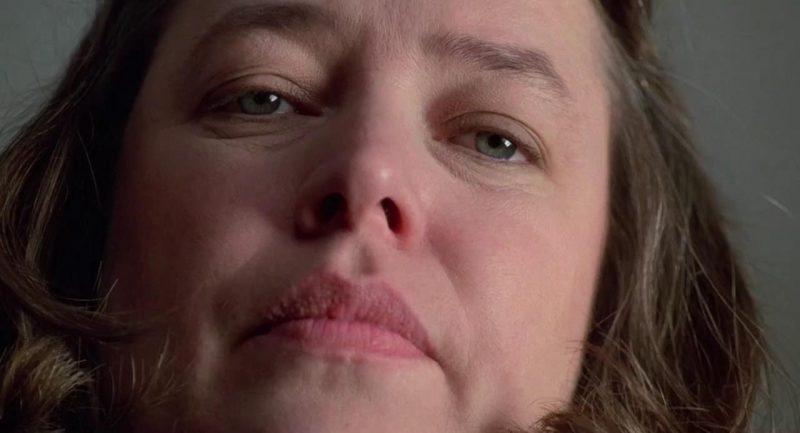 Misery non deve morire Kathy Bates