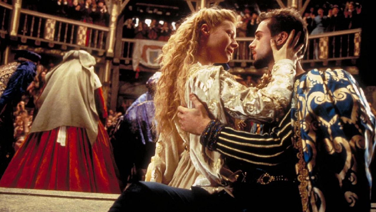 Shakespeare in love: le frasi più belle del film con Gwyneth Paltrow