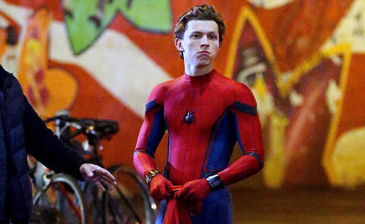 Spider-Man - Homecoming: Ecco il nuovo fantastico Poster
