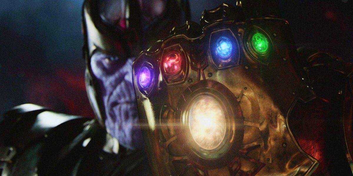 Avengers: Infinity War, Terry Notary interpreterà il braccio destro di Thanos!