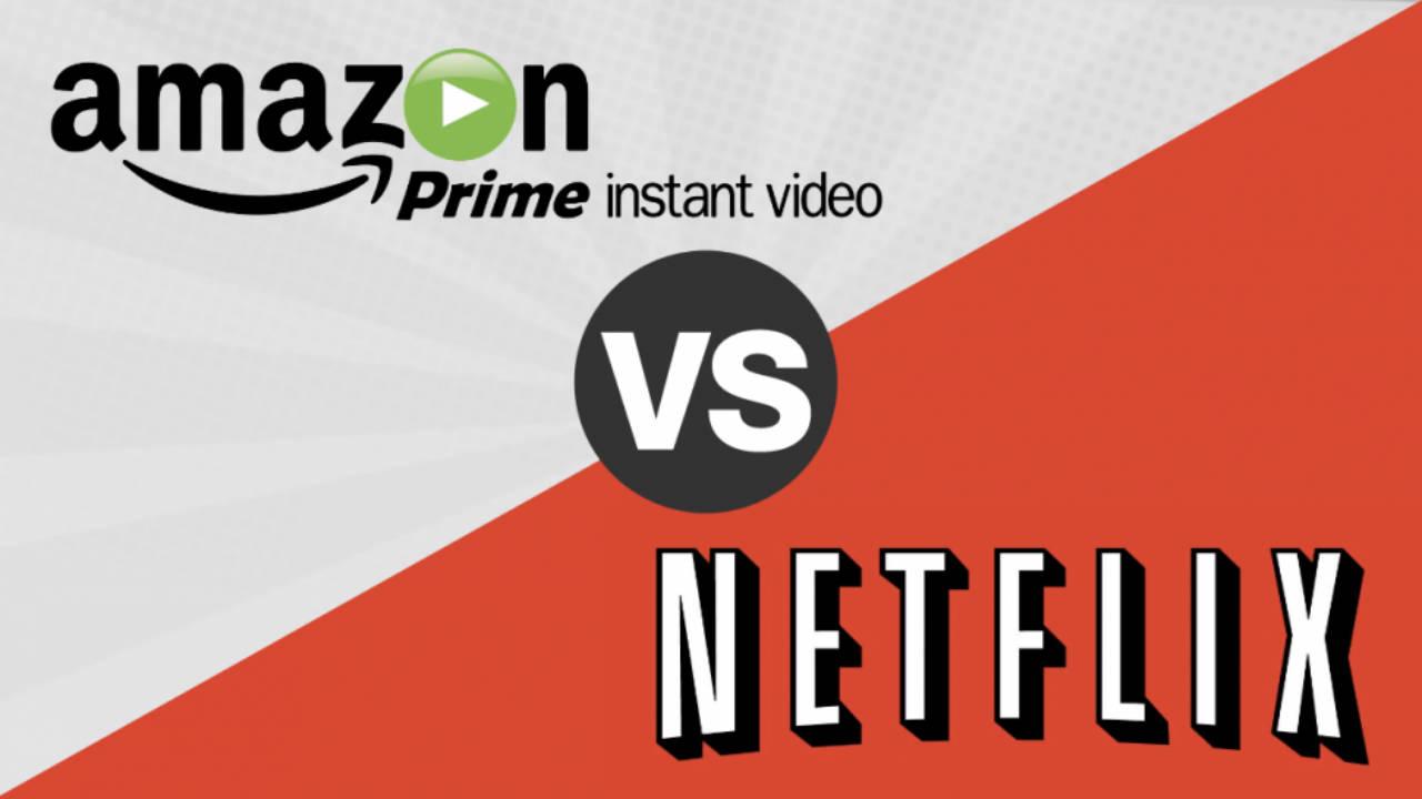 Amazon Prime Video arriverà a novembre in Italia?