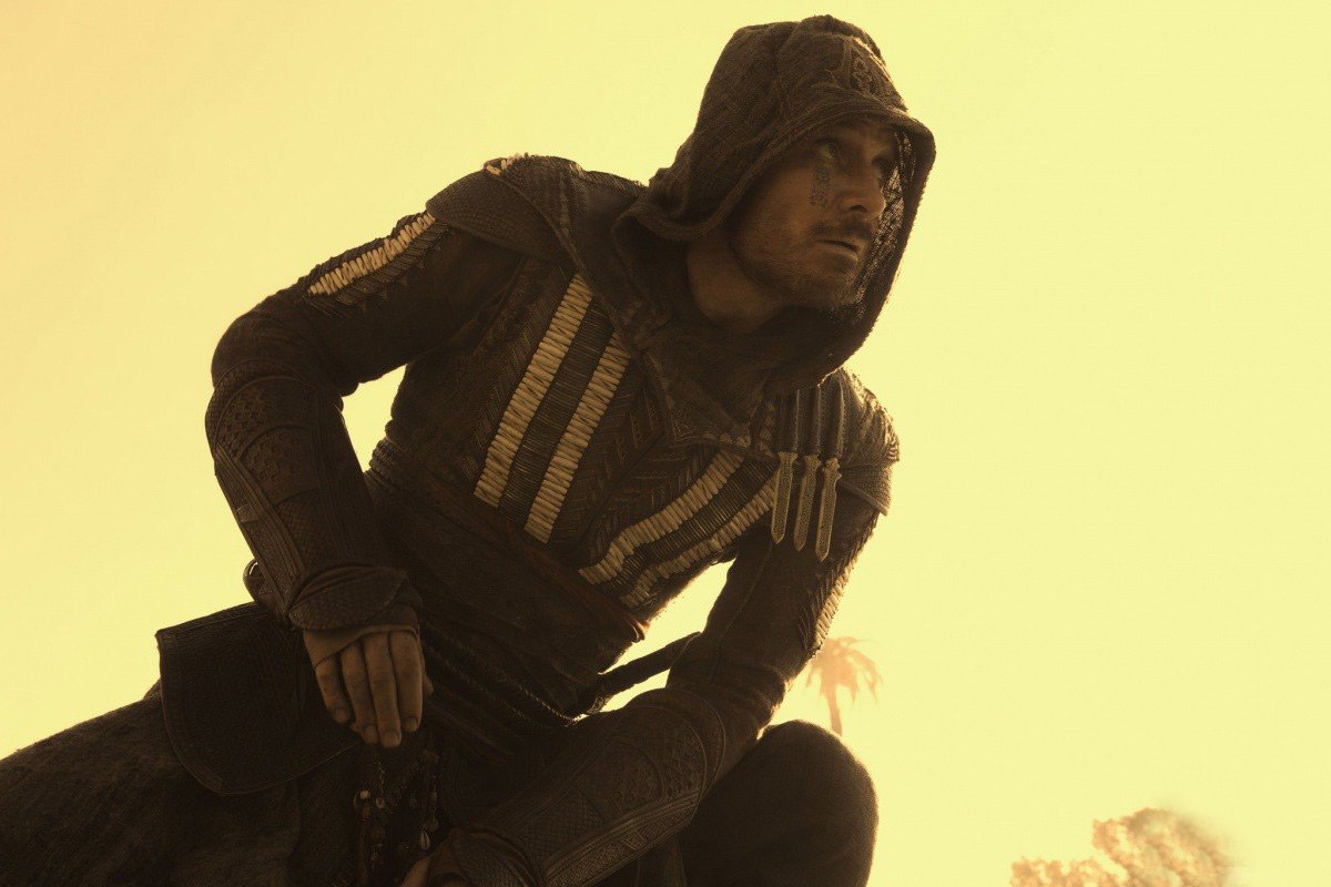 Assassin's Creed, nuovo Poster e Trailer del film con Michael Fassbender