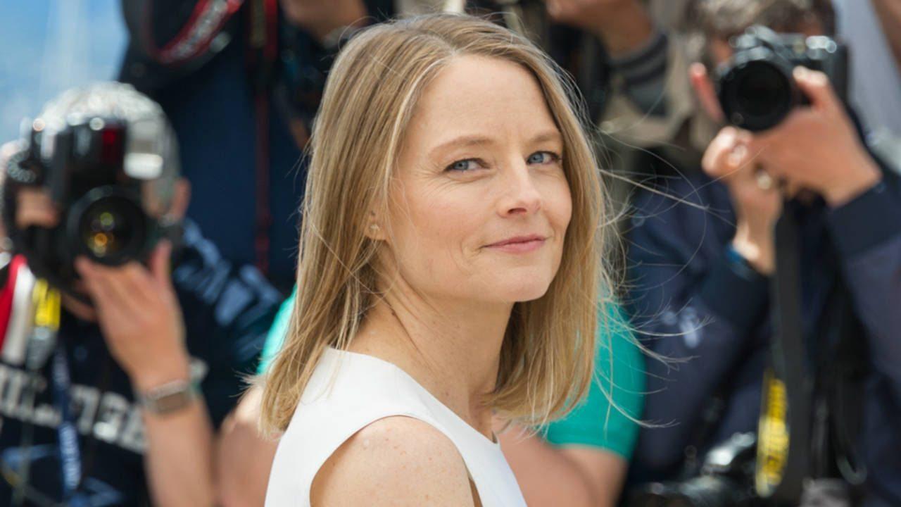Jodie Foster cinematographe.it