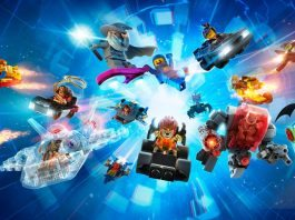 LEGO Dimensions: Ghostbusters, Harry Potter e Mission Impossible tra le nuove espansioni