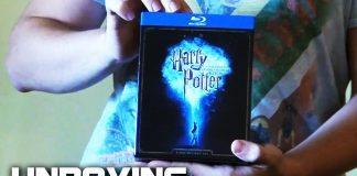 Harry Potter: recensione del Boxset Blu-Ray, esclusiva Amazon