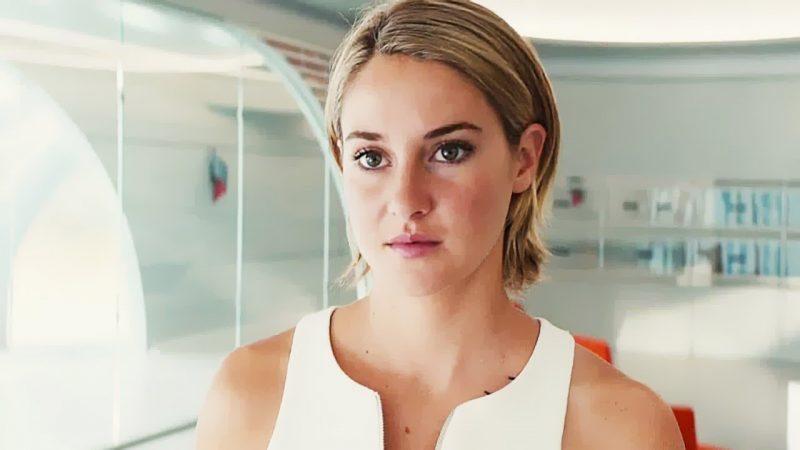 """Shailene Woodley su Divergent: """"non sono interessata alla serie tv"""""""