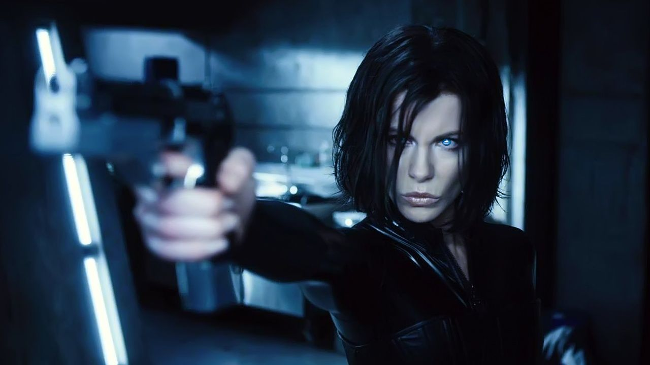 Underworld - Blood Wars: il teaser trailer!