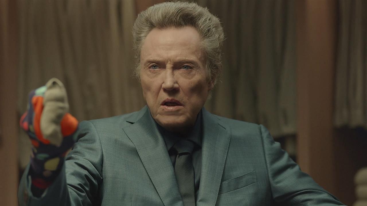 Severance, Christopher Walken nel cast del film di Tim Hill