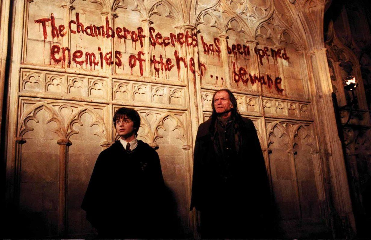 Harry Potter Camera Dei Segreti : Harry potter e la camera dei segreti recensione del secondo