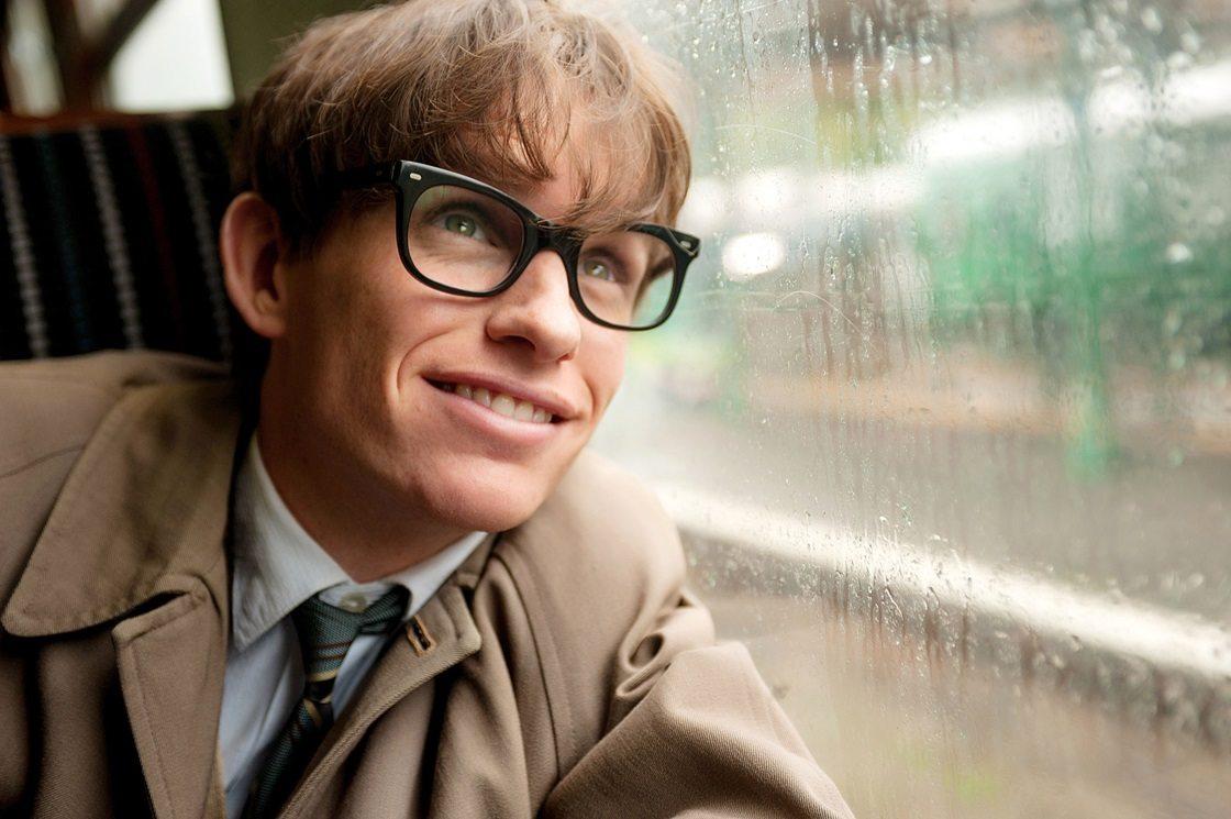 Stephen Hawking La Teoria Del Tutto Cinematographe