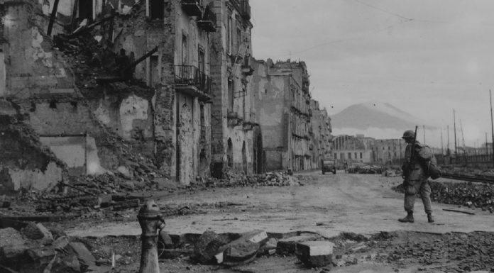 Naples '44