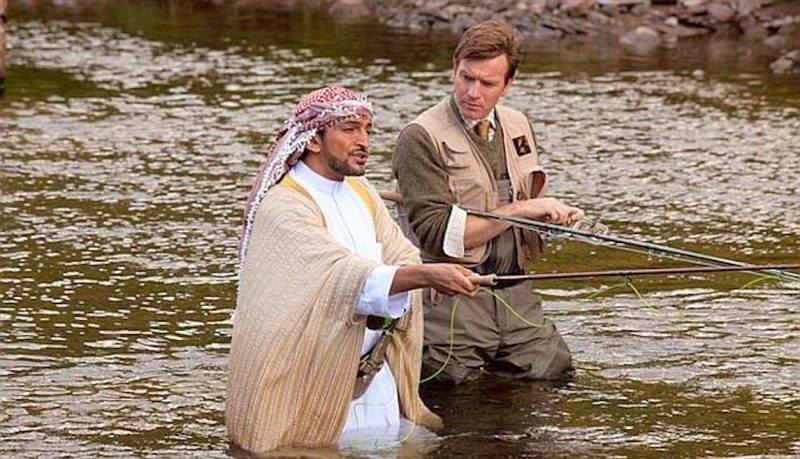 il pescatore di sogni