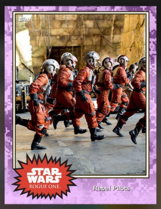 Rogue One: A Star Wars Story, ecco il nuovo poster inedito