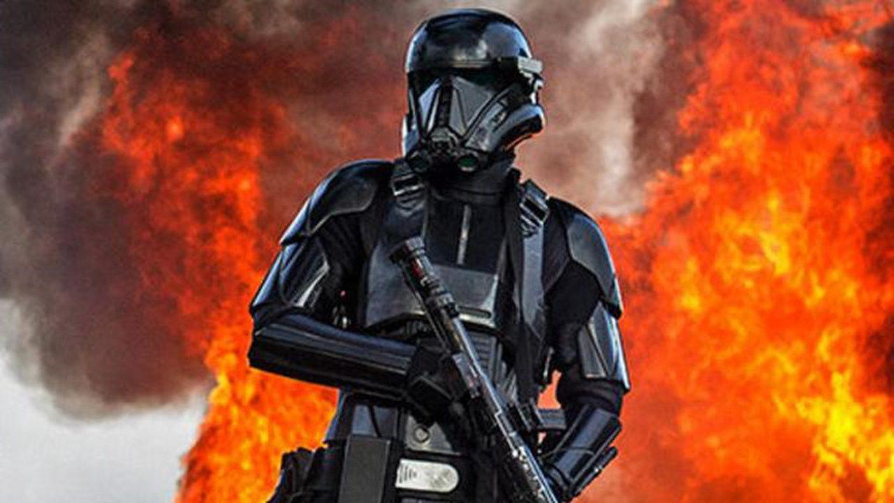 Rogue One: A Star Wars Story, ecco il nuovo trailer